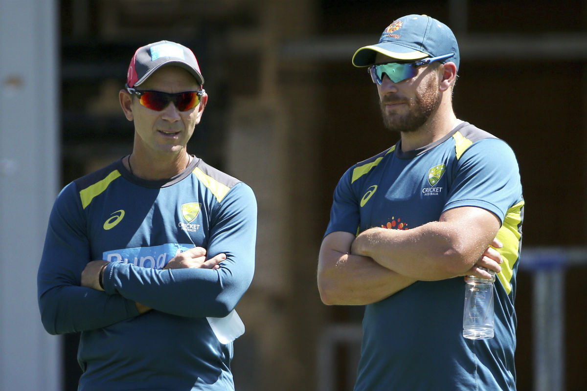 Players 'Battle-Hardened' But Seeing Families Will Be The Challenge: Justin Langer