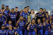 IPL 2020: Families By Their Side, Mumbai Indians Players Appear Unstoppable