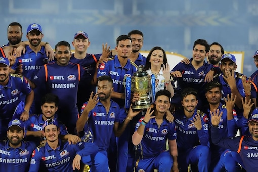 IPL 2020: Ahead of MI vs DC, A Look Back at Previous Indian Premier League Finals