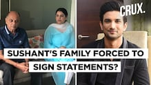 Malicious Campaign Being Run Against Sushant Singh Rajput To Discredit Him: Lawyer