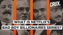Alleged Economic Offenders Block The Release Of Netflix's 'Bad Boy Billionaires'