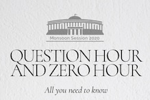 Why is it Called Zero Hour and How is it Different from Question Hour: Decoded in GFX
