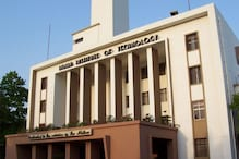 IIT Kharagpur Imposes Measures to Contain Covid-19 Spread amid Spurt in Cases on Campus