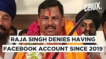 Who Is T Raja Singh, The BJP Leader Whose Account Has Been Banned By Facebook