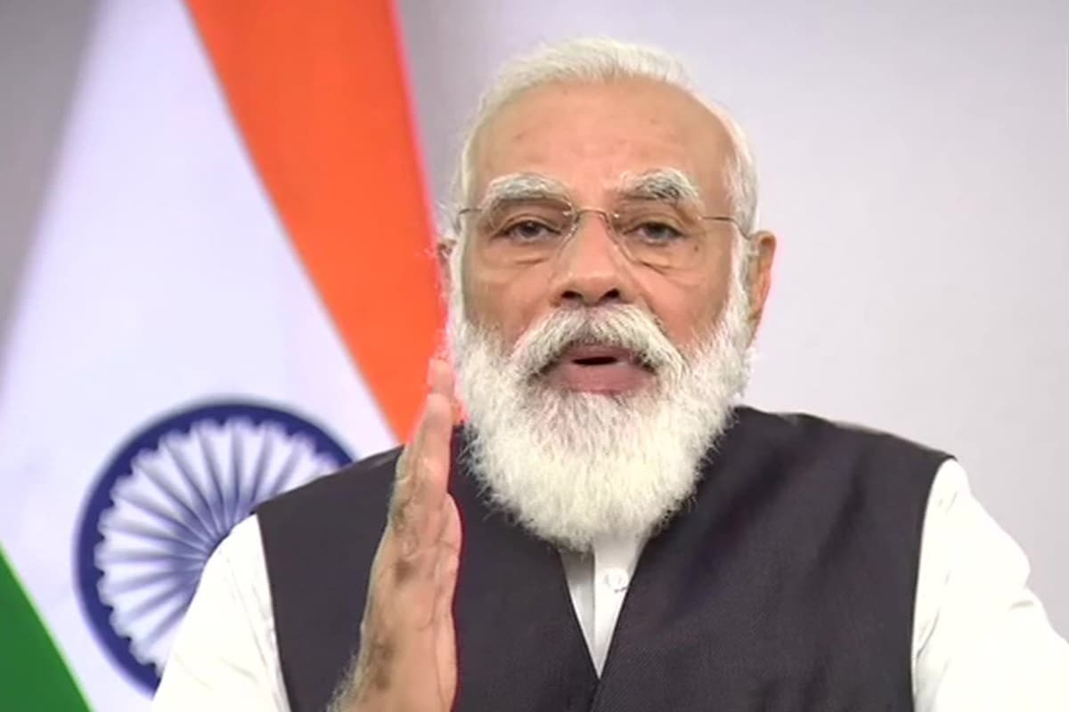 PM Modi Says Farm Bills Need of 21st Century India, Accuses Oppn Parties of 'Lying' to Farmers