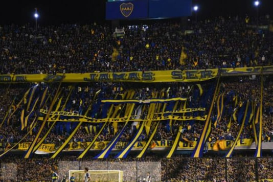 Boca Juniors Reveal Positive Coronavirus Tests for 18 Players