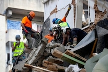 EU Wants 'Credible' Lebanon Govt before Offering More Aid for Beirut Blast