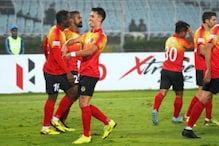 Manchester United Wish East Bengal Luck for Getting Entry in Indian Super League
