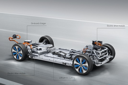 Electric Car Batteries - Here's What You Need to Know About the Lithium-Ion Technology