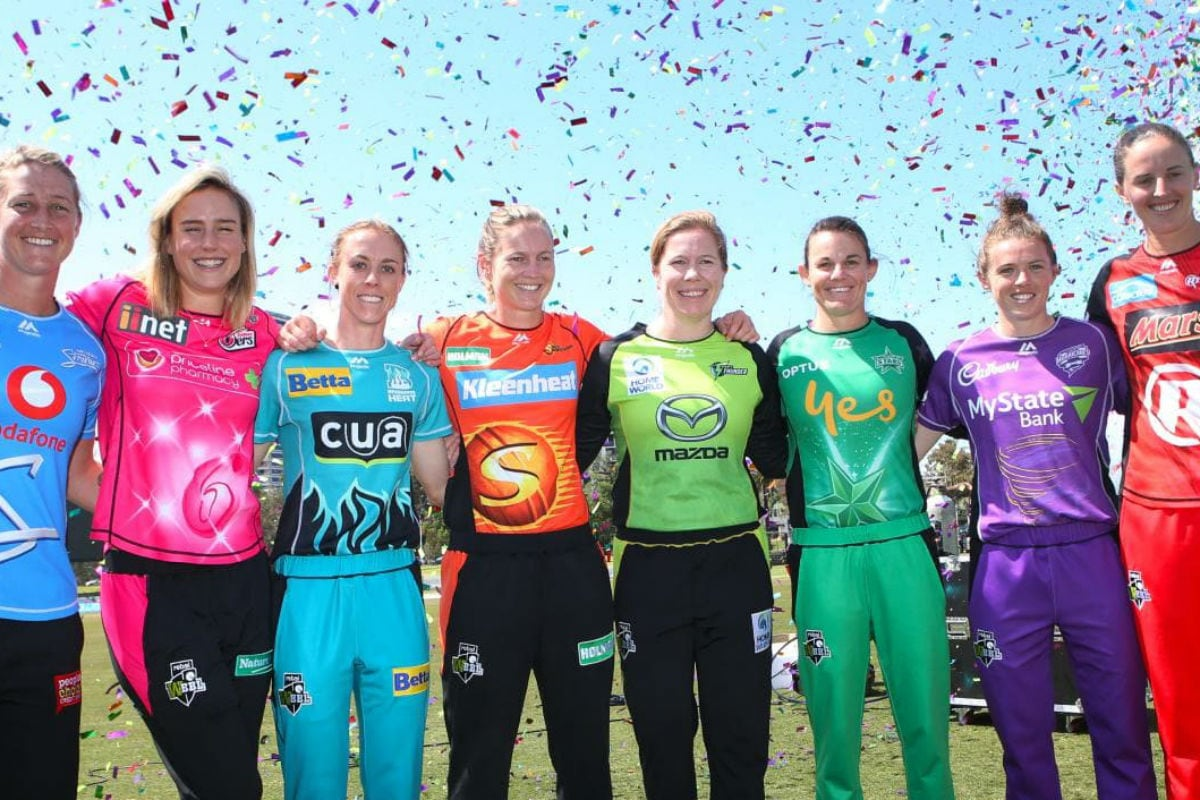 SS-W vs AS-W Dream11 Team WBBL Sydney Sixers Women vs Adelaide Strikers Women – Tops Picks, Captain, Vice-Captain, Cricket Fantasy Tips – October 26, 2020