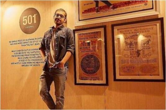 Bollywood director Shakun Batra