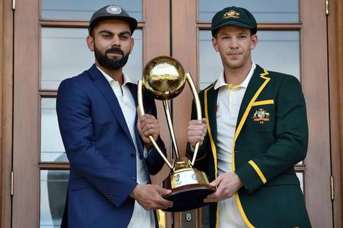 India vs Australia: In Virat Kohli's Absence, Australia Will Easily Win Test Series - Michael Vaughan