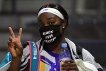 US Open: Sloane Stephens Sees Success Of Black Women Inspiring New Generation