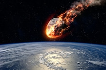 Asteroid That Blew up in Earth's Atmosphere in 2008 Was From a Much Bigger Rock That Contained Water