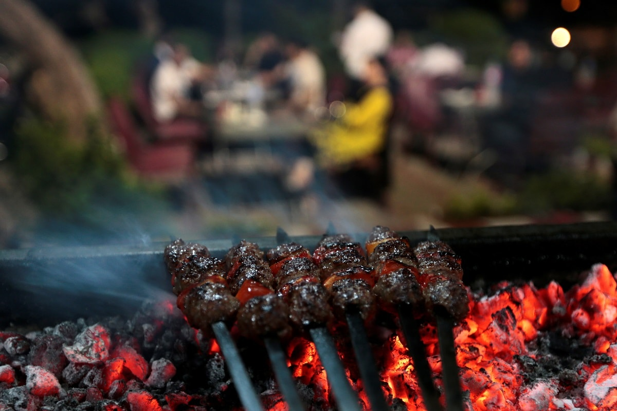 Woman Fined Rs 1 Lakh for Traveling 75 km for Her Kebab Craving Violating Lockdown Curfew