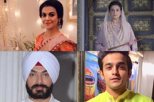 Teacher's Day 2020: TV Actors Share Fond Memories With Their Teachers