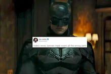 Robert Pattinson Fans are Blaming 'Flawed' Batman Mask after Actor Tests Covid-positive