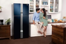 Save big on electricity bills with AI-Powered Panasonic Refrigerators