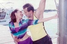 Karisma Kapoor Recalls the Time When Salman Made Her Laugh While Shooting