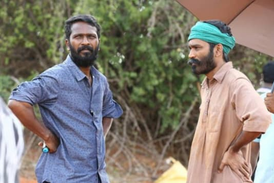 Happy Birthday Vetrimaaran: Here Are Some Behind-the-scene Stills From Dhanush-starrer Asuran