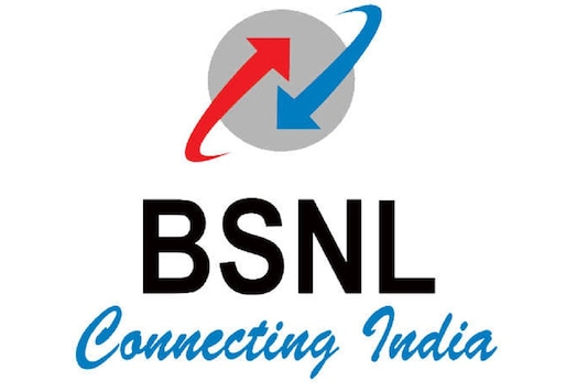 BSNL Logo (Image for Representation)