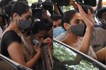 Sandalwood Drug Racket: Actress Ragini Dwivedi Arrested in Bengaluru