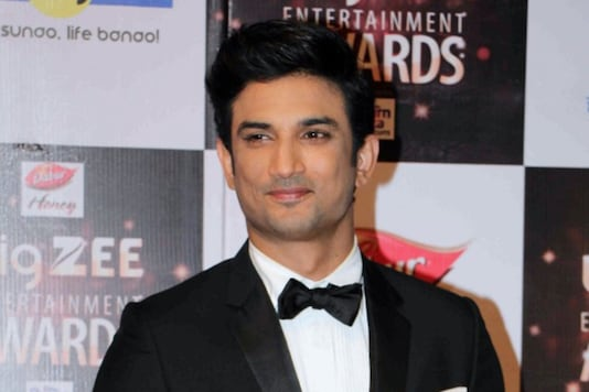 In this photograph taken on July 29, 2017, Bollywood actor Sushant Singh Rajput attends the BIG ZEE Entertainment Awards 2017 ceremony in Mumbai. (Photo by STR / AFP)