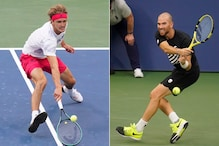 US Open: Zverev Beat Mannarino in Match Mysteriously Delayed by 3 Hours Due to 'Medical Issues'