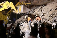 How Long Can You Survive Under Rubble? News18 Explains as Pulse Sets off Dig Month After Beirut Blast