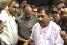 CPI(M) Suspends Former Minister, Garbeta Skeleton Case Accused on Disciplinary Grounds