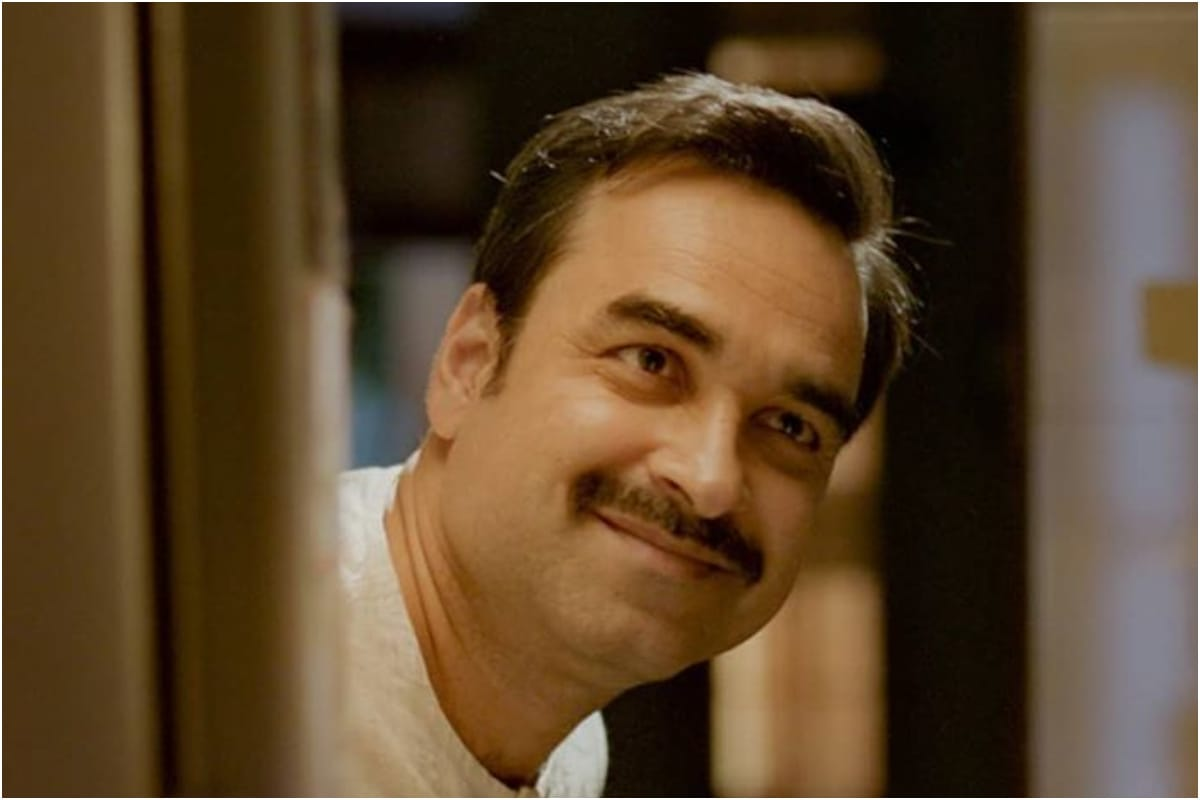 'Love of Audience is Like Fixed Deposit': Pankaj Tripathi Shares His Thoughts About Social Media