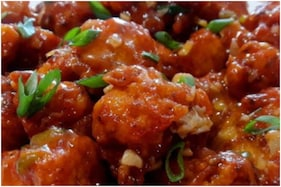 Gobi Manchurian Trends on Twitter, Here is Its Recipe