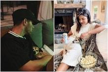 Happy Birthday to Our Oldest: Priyanka Chopra and Nick Jonas Celebrate Special Day of Pet Dog Diana