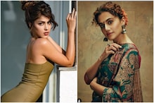 Taapsee Pannu Hits Back at 'Gold Digger' Accusation Against Rhea Chakraborty