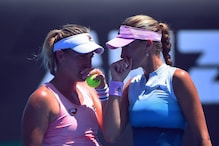 US Open: Kristina Mladenovic-Timea Babos Withdrawn from Women's Doubles Over Quarantine Rules