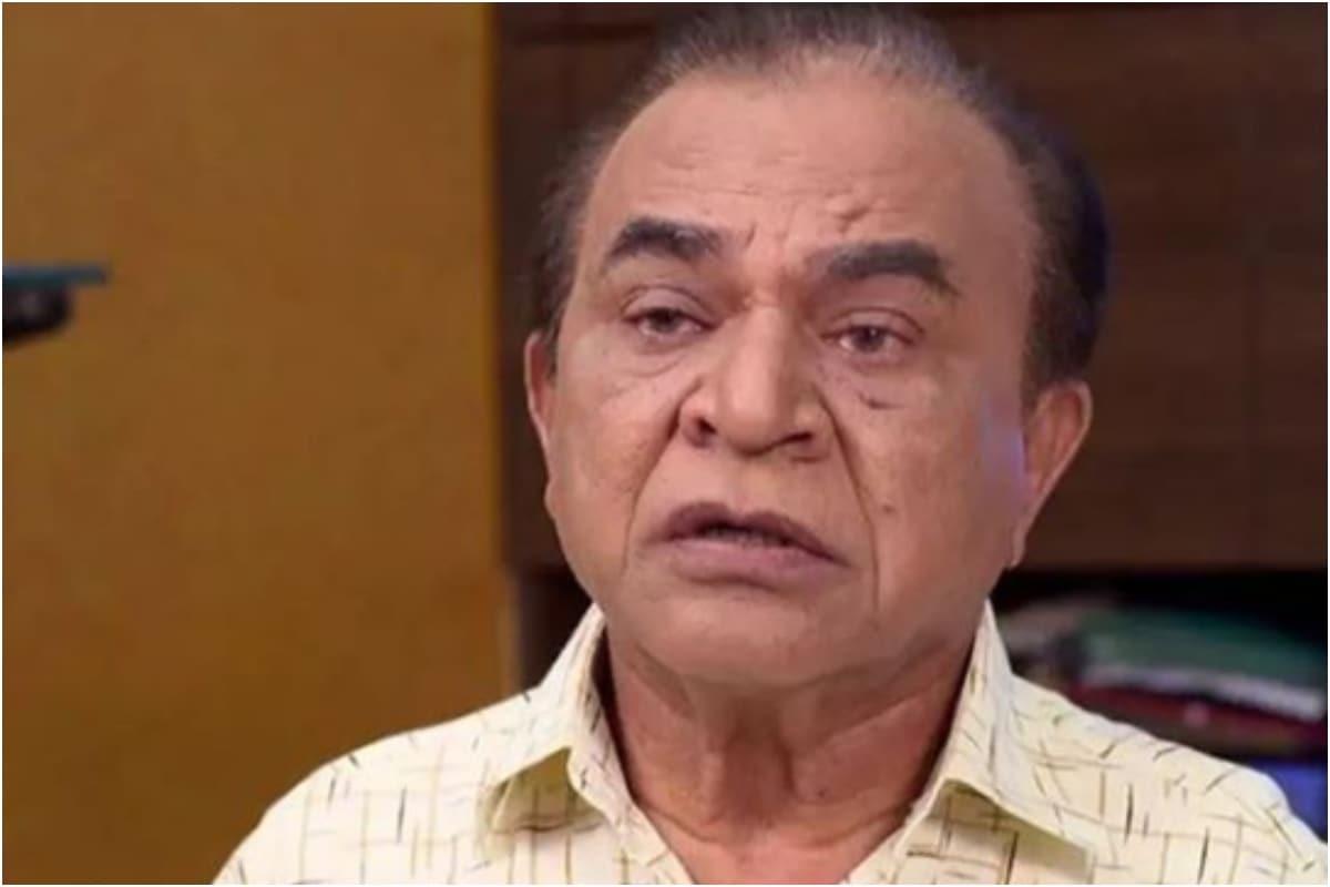 Taarak Mehta Ka Ooltah Chashmah Actor Ghanashyam Nayak aka Nattu Kaka Opens up About Neck Surgery
