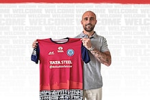 ISL: Jamshedpur FC Sign Former Motherwell FC Captain Peter Hartley for 2020-21 Season