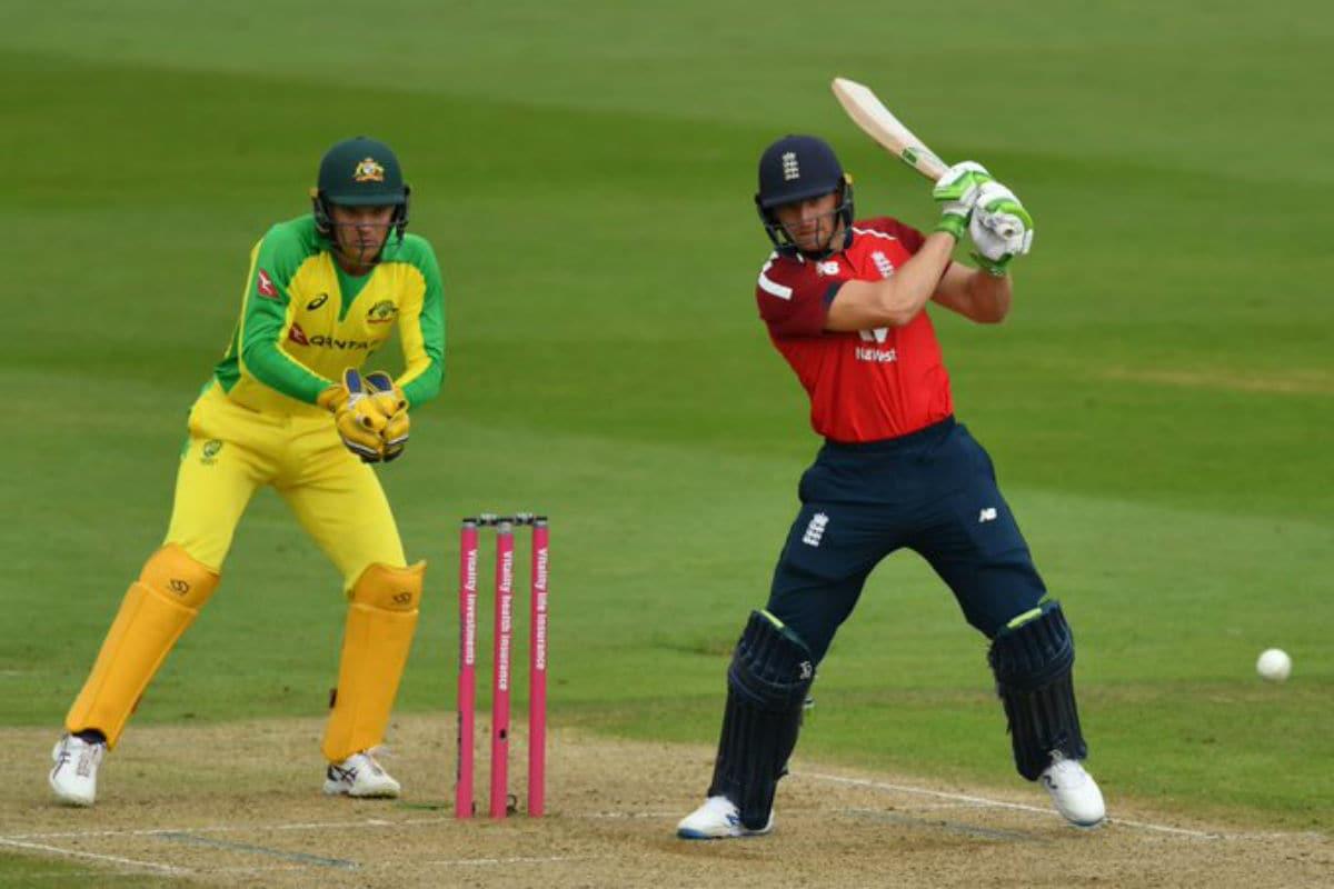England vs Australia Live Score