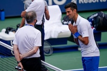 'So Unintended. So Wrong': Novak Djokovic Deflated After US Open Disqualification