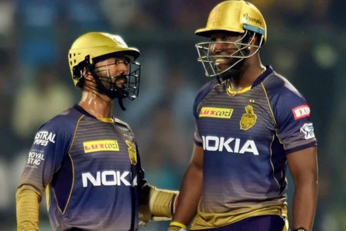 IPL 2020: KKR May Push Andre Russell Up The Batting Order - Brendon McCullum