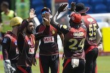 CPL 2020 Final, Trinbago Knight Riders vs St Lucia Zouks, Highlights: As It Happened