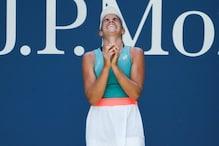 'Just Wow': Jennifer Brady Leads 1st-timers Into US Open Quarters