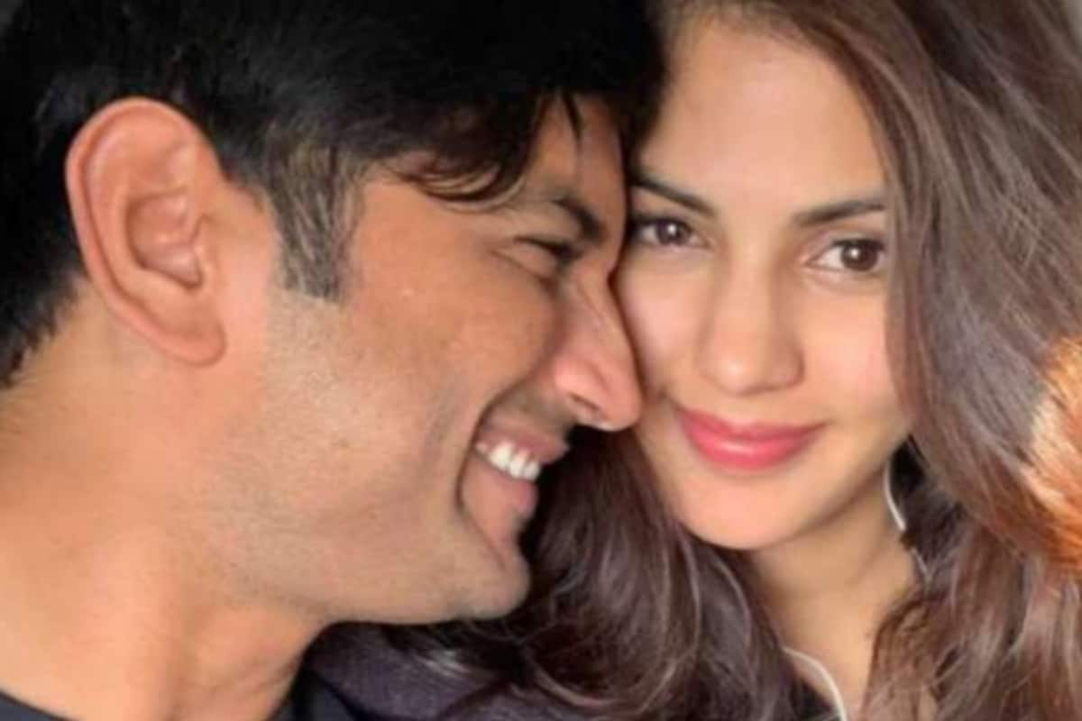 Sushant Singh Rajput Case: Celebs Used LSD and Cocaine at SSR's Farmhouse Parties, Rhea Tells NCB