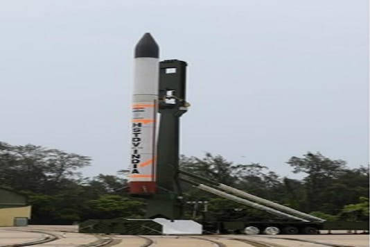 The hypersonic technology demonstrator vehicle.