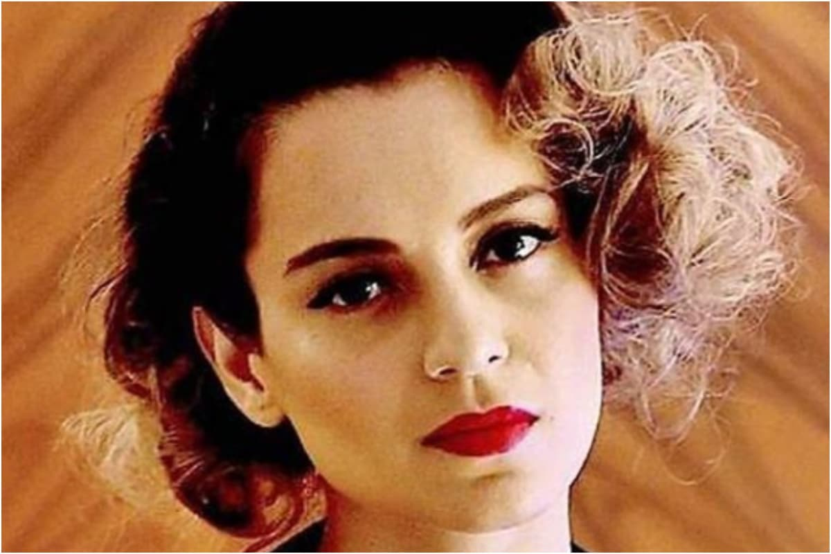 Kangana Ranaut Set to Leave Mumbai, Says Analogy About Pakistan Occupied Kashmir was 'Bang On'