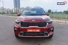 Kia Sonet Compact SUV to Launch in India Today: Watch it Live Here [Video]