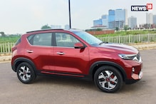 Kia Sonet Compact SUV Launched in India at Rs 6.71 Lakh, to be Offered in 15 Variants