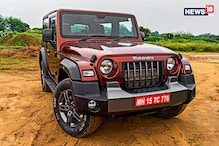 New Mahindra Thar Waiting Period Goes up to 7 Months, Bookings Cross 20,000 Mark within a Month
