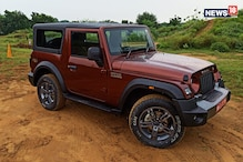 Mahindra Thar SUV Waiting Period Reaches 10 Months, Set to Ramp Up Production to Meet Demand