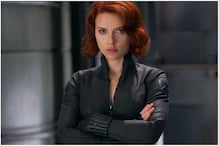 Scarlett Johansson on How Marvel Boss Kevin Feige Told Her About Black Widow's Death in Avengers Endgame